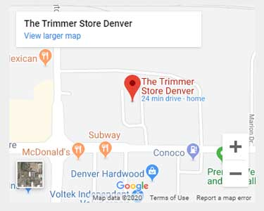 google-map-the-trimmer-store-denver